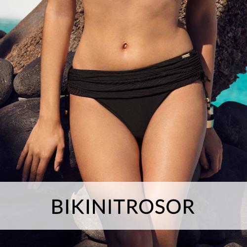 Bikini Stora Byst